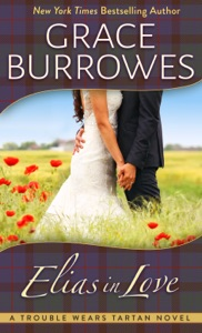 Elias in Love - Grace Burrowes pdf download