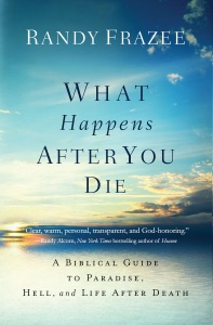 What Happens After You Die - Randy Frazee pdf download