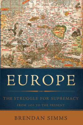 Europe - Brendan Simms
