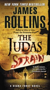 The Judas Strain - James Rollins pdf download
