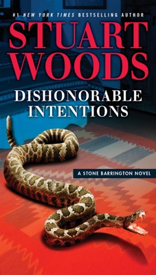 Dishonorable Intentions - Stuart Woods pdf download