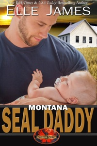 Montana SEAL Daddy - Elle James pdf download