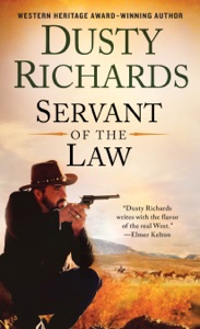 Servant of the Law - Dusty Richards pdf download