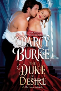The Duke of Desire - Darcy Burke pdf download