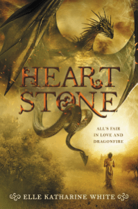 Heartstone - Elle Katharine White pdf download