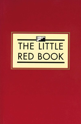 The Little Red Book - Anonymous pdf download