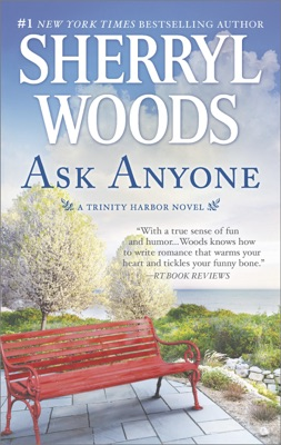 Ask Anyone - Sherryl Woods pdf download