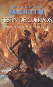 Festín de cuervos - George R.R. Martin pdf download