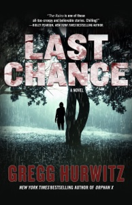 Last Chance - Gregg Hurwitz pdf download