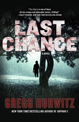 Last Chance - Gregg Hurwitz pdf download