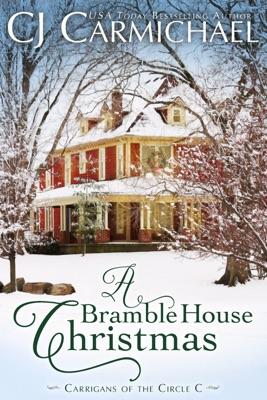 A Bramble House Christmas - C.J. Carmichael pdf download
