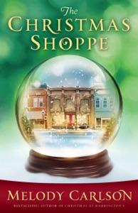 Christmas Shoppe - Melody Carlson pdf download