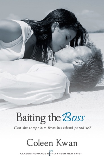 Baiting the Boss - Coleen Kwan pdf download