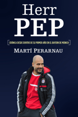 Herr Pep - Martí Perarnau