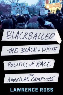 Blackballed - Lawrence Ross
