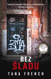Bez śladu - Tana French pdf download