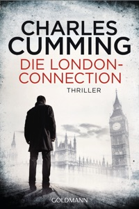 Die London Connection - Charles Cumming pdf download