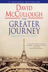 The Greater Journey - David McCullough pdf download