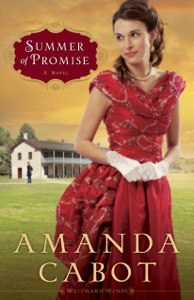 Summer of Promise (Westward Winds Book #1) - Amanda Cabot pdf download