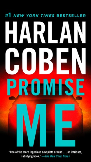 Promise Me by Harlan Coben PDF Download