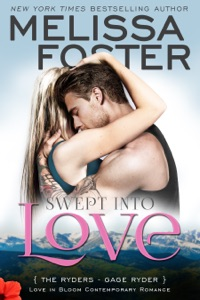 Swept into Love - Melissa Foster pdf download