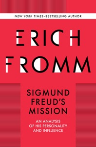Sigmund Freud's Mission - Erich Fromm pdf download