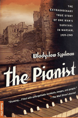 The Pianist - Wladyslaw Szpilman