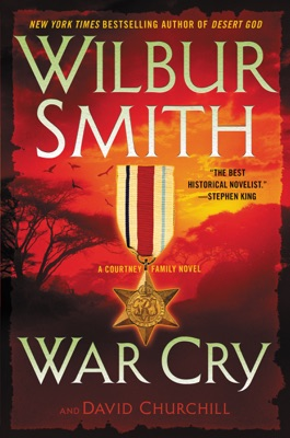 War Cry - Wilbur Smith & David Churchill pdf download