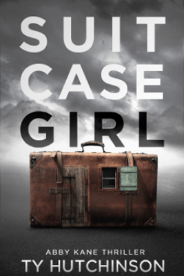 Suitcase Girl - Ty Hutchinson