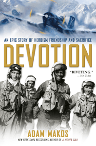 Devotion - Adam Makos pdf download