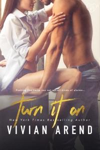 Turn It On - Vivian Arend pdf download