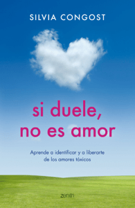 Si duele, no es amor - Silvia Congost Provensal pdf download