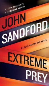 Extreme Prey - John Sandford pdf download