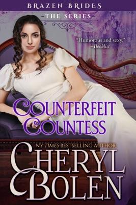Counterfeit Countess - Cheryl Bolen pdf download