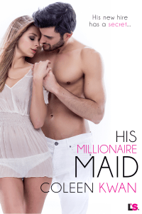 His Millionaire Maid - Coleen Kwan pdf download