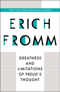 Greatness and Limitations of Freud's Thought - Erich Fromm pdf download