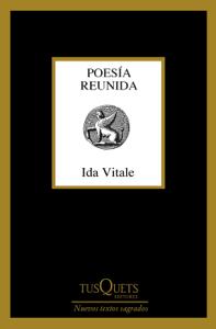 Poesía reunida - Ida Vitale pdf download