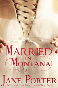 Married in Montana - Jane Porter pdf download