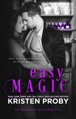 Easy Magic - Kristen Proby pdf download