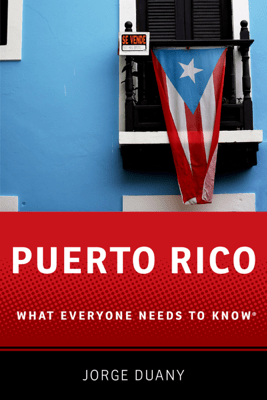 Puerto Rico - Jorge Duany