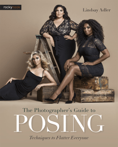 The Photographer's Guide to Posing - Lindsay Adler pdf download