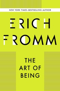 The Art of Being - Erich Fromm pdf download
