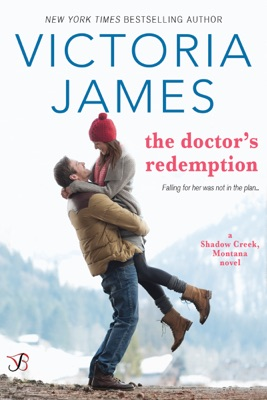 The Doctor's Redemption - Victoria James pdf download