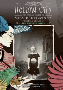 Hollow City: The Graphic Novel - Ransom Riggs & Cassandra Jean pdf download