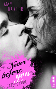 Never Before You - Jake & Carrie - Amy Baxter pdf download