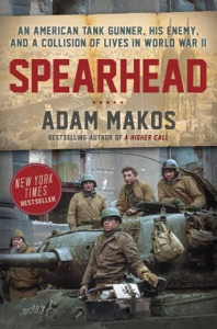 Spearhead - Adam Makos pdf download