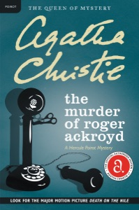 The Murder of Roger Ackroyd - Agatha Christie pdf download