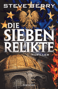 Die sieben Relikte - Steve Berry pdf download