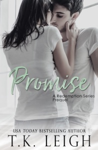 Promise - T.K. Leigh pdf download