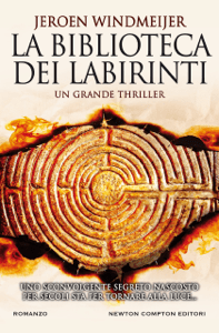 La biblioteca dei labirinti - Jeroen Windmeijer pdf download